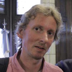 Miguel Bareilles