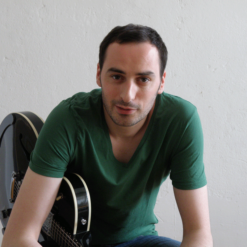 Andre Matov