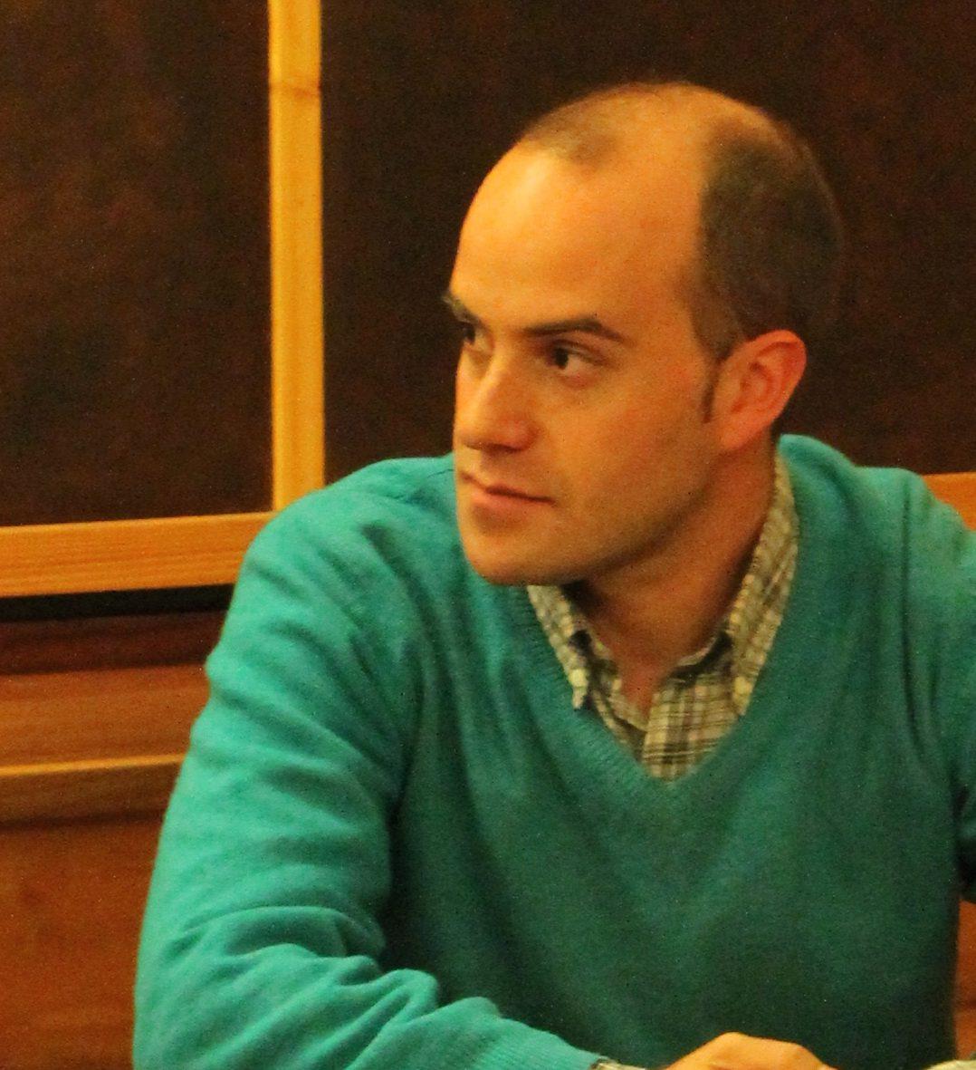 Rodrigo Maturana